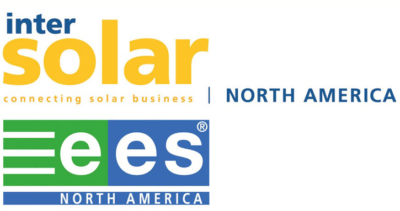 ESS Inc at Intersolar and ees North America